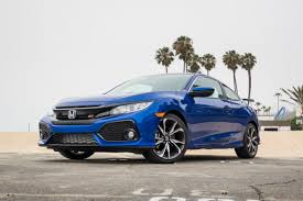 2017 honda civic si coupe vs civic si sedan news cars com