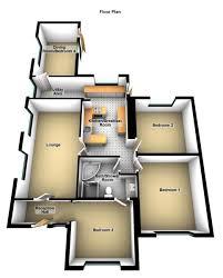 3 bedroom semi detached bungalow for sale in paignton