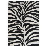 Taupe Zebra Rug Zebra Area Rugs