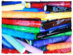 smelly smelly markers pinterest