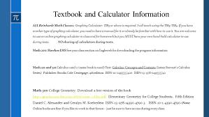 mrs elizabeth smith reinhardt university spring 2016 mwf calculus