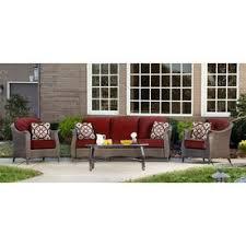 Patio Conversation Sets Under 300 Shop Patio Furniture Sets At Lowes Com