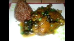 comment cuisiner des manchons de canard manchon de canard au olives