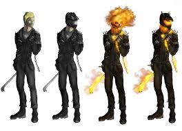 ghost rider png images transparent free download pngmart com