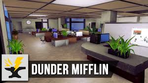 dunder mifflin halo 5 custom game youtube
