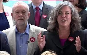 Shadow Front Bench Labour U0027s Deputy Leader Tom Watson Piles Pressure On Corbyn As