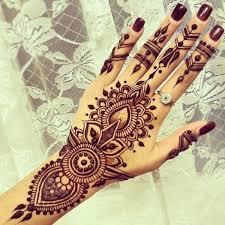 image gallery henna hand tattoos
