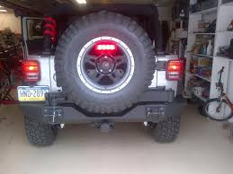 jeep wrangler third brake light awesome jeep wrangler third brake light relocation jeep http ift