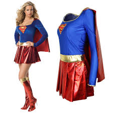 online get cheap supergirl costume aliexpress com alibaba