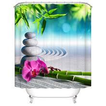 Rainforest Shower Curtain - popular open shower bathroom buy cheap open shower bathroom lots