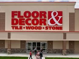 floor and decor store hours floor decor makes plans for antioch store