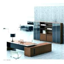 Luxury Office Desk High End Desk Accessories Modern Wood Office Desks Glass Luxury