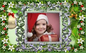 Christmas Tree Picture Frames Merry Christmas Photo Frames Android Apps On Google Play