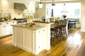 eat in island kitchen eat in island eat in island kitchen designs for sale table or