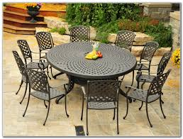 cast aluminum patio furniture sets patios home furniture ideas