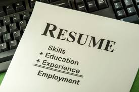 sample resume of hr recruiter recruitment process arkema com 1 apply for a job