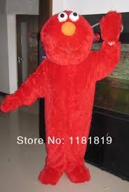 online get cheap elmo dress costume aliexpress com alibaba group