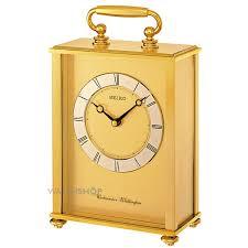 seiko clocks chiming carriage clock qhj201g shop