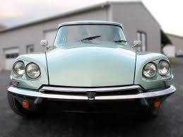 classic citroen citroen dave burnham repair shop business insider