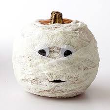 7 Awesome no carve pumpkin decorating ideas No knives required