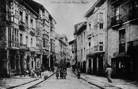 fotos antiguas eibar maría luisa larrañaga cien años de historia ii ii kosmopolita