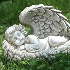 garden statues sympathy gifts memorial gifts funeral