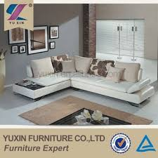 German Leather Sofas German Modern Living Room Cow Leather Sofa Buy Modern Leather
