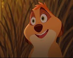 lion king midquel film characters tv tropes