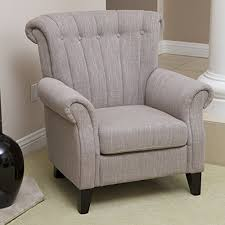 Oversized Reading Chairs Upholstered Club Chairs Amazon Com