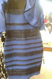 scientists reveal colour u0027the dress u0027 divided opinion
