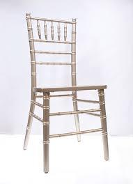 chivary chairs chagne chiavari ballroom chairs vision furniture