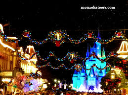 christmas holidays at walt disney world are you ready to take on