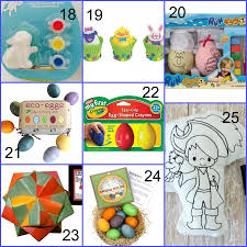 easter gifts for 50 best easter gifts for boys age 4 10 gift