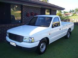 Ford Corier Awesomelux 2002 Ford Courier Specs Photos Modification Info At