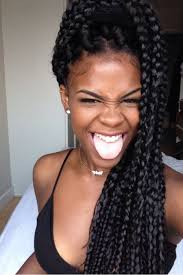 hairstyles for block braids black beauty qc