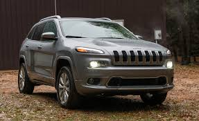 ferrari jeep xj 2017 jeep cherokee in depth model review car and driver