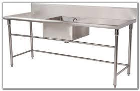 Restaurant Kitchen Sink - Restaurant kitchen sinks