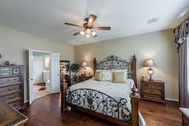 Master Bedroom Ceiling Fans by Mediterranean Master Bedroom With Flush Light U0026 Ceiling Fan In