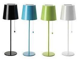 battery operated picture lights decorations ikea solvinden solar powered table l battery