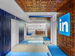 Beautiful Office A Tour Of Linkedin U0027s Beautiful New Toronto Office Officelovin U0027