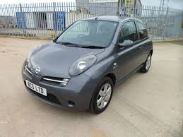 nissan micra second hand used cars nissan micra portsmouth