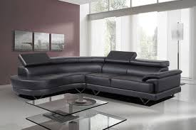 Large Black Leather Sofa Corner Large Grey Fabric Corner Sofa Corner Within