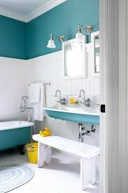 Black And Blue Bathroom Ideas Turquoise Bathroom Ideas Electricnest Info