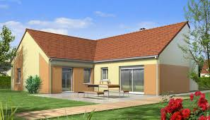plan de maison gratuit 3 chambres superbe plan maison de plain pied 3 chambres 11 plan de maison