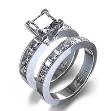 wedding sets on sale preset diamond engagement rings for sale