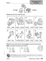 collection of solutions ey phonics worksheets about cover letter
