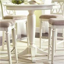 american drew camden white round dining table set camden light 920 by american drew wayside furniture american