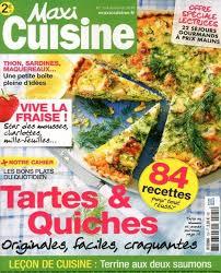 recettes maxi cuisine maxi cuisine pas tarte amikuzechos