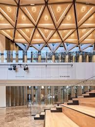 Interior Wood Design Diamond Schmitt Diamondschmitt Twitter