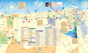 New York Sightseeing Map by Best 25 Dubai Map Ideas On Pinterest Dubai Hotel Booking